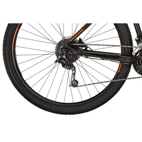 "ORBEA MX 40 29"" - VTT - orange/noir"